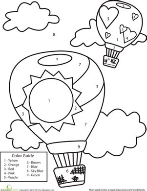One-Hand Book Review Sheet Worksheets & Printables